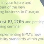 BPM Introduces Minimum Sustainability Standards in Curacao – AUGUST 2015, 10